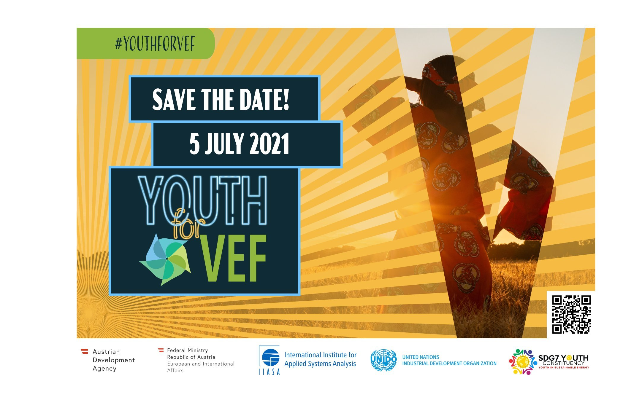 Youth VEF 2021